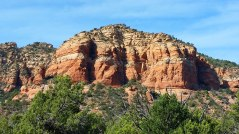 Sedona, AZ hiking trail recommendations