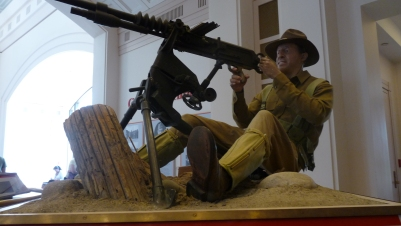 The Museum at Cantigny