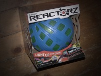 Click to Enter Our Reactorz Giveaway