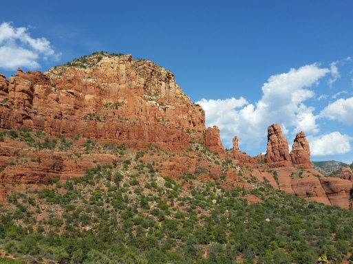 We love to come to Sedona!