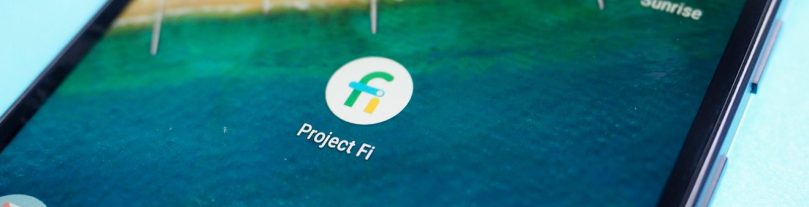 Google Project Fi Mobile Carrier Service