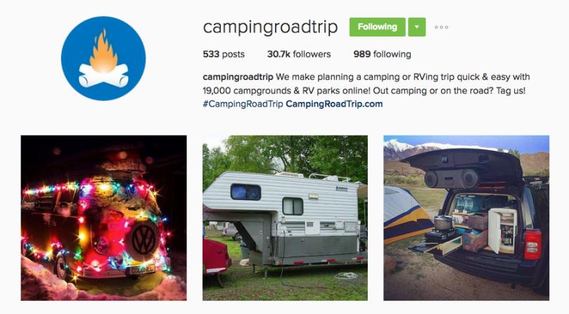Best Instagrams Traveling