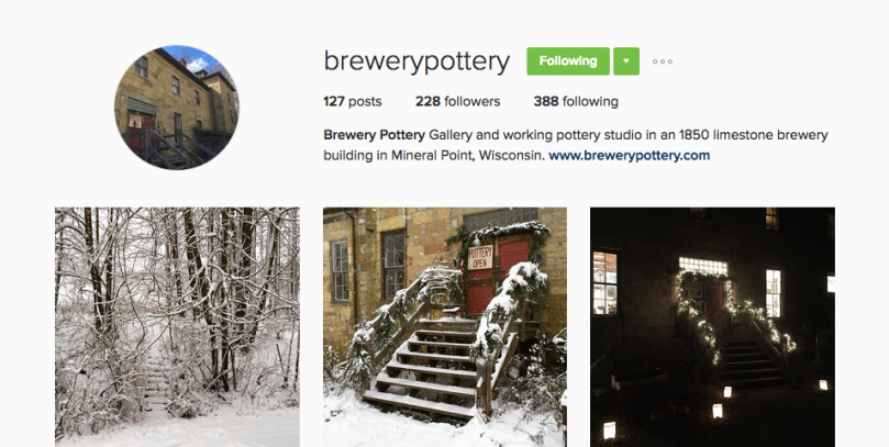 brewerypottery