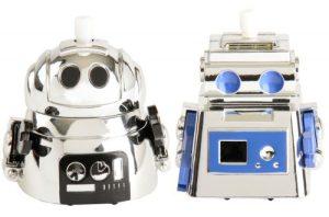 Aeromax Toys Bump N Bots
