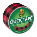 BUFFALO PLAID DUCT TAPE