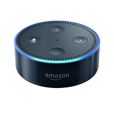Certified Refurbished Echo Dot (2nd Generation)
