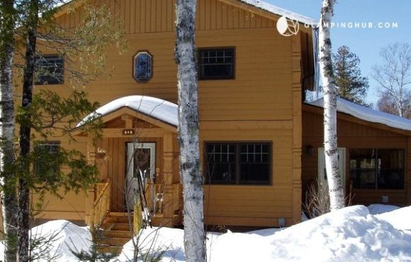 B&B near the Superior National Forest2