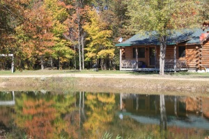 New Lisbon, WI cabins