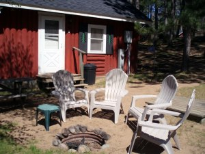 Loon's Landing Resort - St. Germain, WI