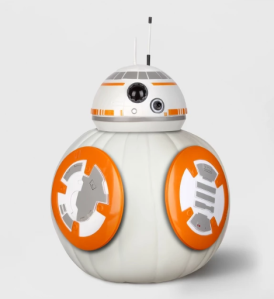 Star Wars Droid Pumpkin Kit