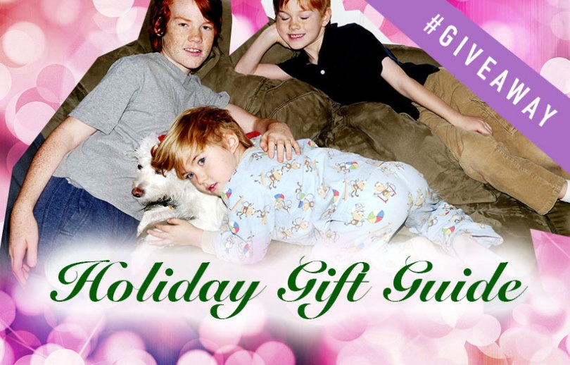 OurFamilyReviews.com Holiday Gift Guide #Giveaway 2019