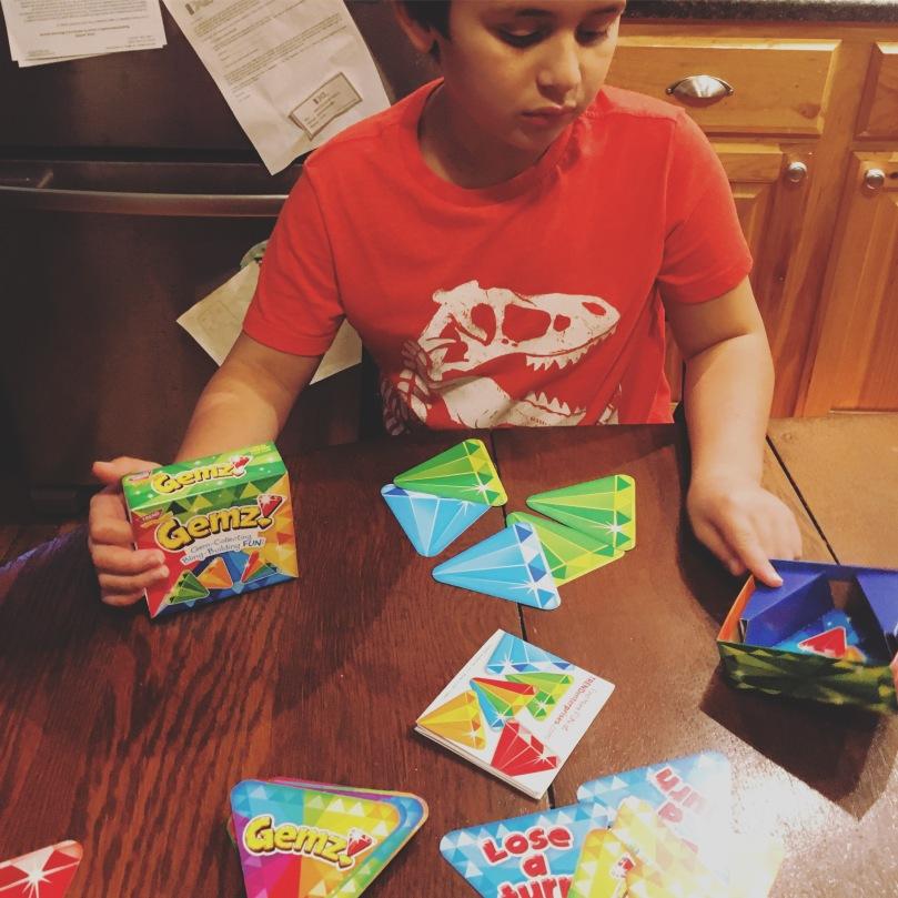 Card Games by TREND Enterprises
